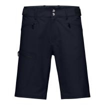 Buy Falketind Flex1 Shorts M'S Caviar
