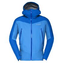 Achat Falketind Gore-Tex Jacket M Campanula/Olympian Blue