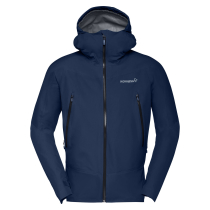 Achat Falketind Gore-Tex Jacket M Indigo Night