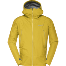 Acquisto Falketind Gore-Tex Jacket M's Golden Palm