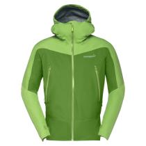 Buy Falketind Gore-Tex Jacket M Treetop/Foliage