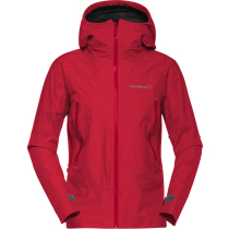 Achat Falketind Gore-Tex Jacket W's True Red