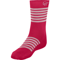 Buy Falketind Light Weight Merino Socks Jester Red