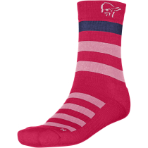 Achat Falketind Mid Weight Merino Socks Jester Red