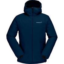 Acquisto Falketind Thermo60 Hood M'S Indigo Night