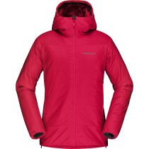 Achat Falketind Thermo60 Hood W'S True Red