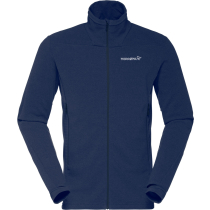 Buy Falketind Warm1 Jacket (M) Indigo Night