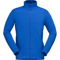 Kauf Falketind Warm1 Stretch Jacket M'S Olympian Blue