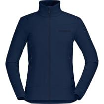 Kauf Falketind Warm1 Stretch Jacket W'S Indigo Night