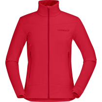 Achat Falketind Warm1 Stretch Jacket W'S True Red