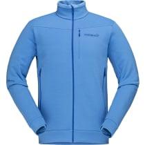 Achat Falketind Warmwool2 Stretch Jacket M'S Campanula