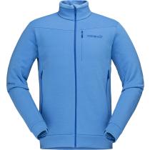 Compra Falketind Warmwool2 Stretch Jacket M'S Campanula