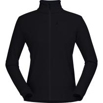 Buy Falketind Warmwool2 Stretch Jacket W 'S Caviar