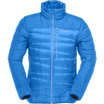 Compra Falketind Down Jacket (M) Hot Sapphire