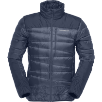 Achat Falketind Down Jacket (M) Indigo Night