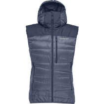 Kauf Falketind Down Vest W Indigo Night