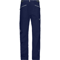 Buy Falketind Flex1 Pants M Indigo Night Concrete