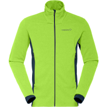 Buy Falketind Warm1 Jacket M Bamboo Green