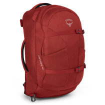 Buy Farpoint 40 Jasper Red