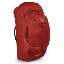 Buy Farpoint 55 Jasper Red