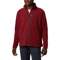 Kauf Fast Trek II Full Zip Fleece M Red Jasper