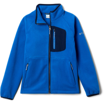 Kauf Fast Trek III Fleece Full Zip Bright Indigo