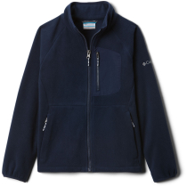 Achat Fast Trek III Fleece Full Zip Collegiate Navy