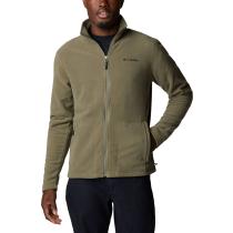 Buy Fast Trek Light Full Zip Fleece M Stone Green