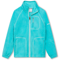 Acquisto Fast Trek II Full Zip Geyser/Spray