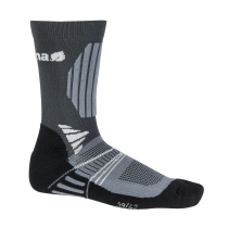 Buy Fastlite Long Socks Anthracite Grey