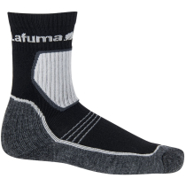 Buy Fastlite Merino Long Mercury Grey