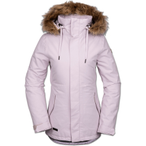 Compra Fawn Ins Jacket Violet Ice