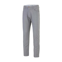 Buy Feodor Melange Chino Grey