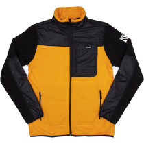 Achat Field Tripper Fleece M Sunset Yellow