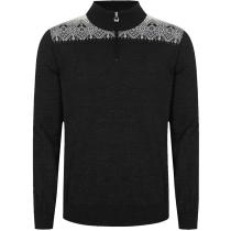 Achat Fiemme M Sweater Darkcharcoal/Grauvig/Raspberry