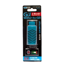 Acquisto Filtre bleu pour gourde Water-To-Go City