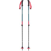 Achat First Strike Trek Poles Fjord Blue