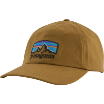 Buy Fitz Roy Horizons Trad Cap Mulch Brown