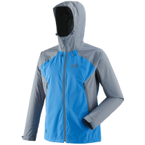 Buy Fitz Roy 2.5L II Jacket Flint/Electric Blue