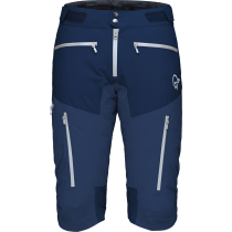Acquisto Fjora Flex1 Shorts M's Indigo Night/Drizzle