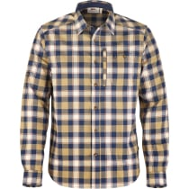 Compra Fjallglim Shirt Blueberry