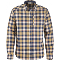 Buy Fjallglim Shirt Blueberry
