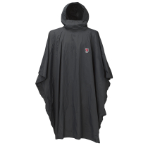 Achat Poncho Impermeable Graphite