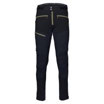 Kauf Fjora Flex1 Pants M Caviar/Olive Drab