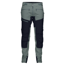 Buy Fjora Flex1 Pants M's Castor Grey/Caviar