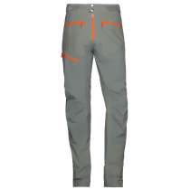 Buy Fjora Flex1 Pants (M) Castor Grey