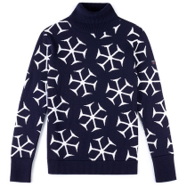 Achat Flakes Navy