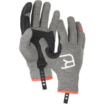 Achat Fleece Light Glove M Dark Grey Blend