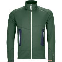 Acquisto Fleece Light Jacket M Green Forest