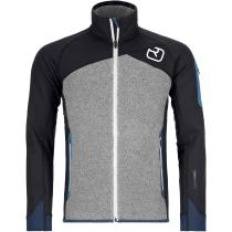 Buy Fleece Plus Jacket M Black Raven
